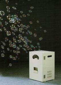 レンタル バブルマシン